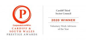 C3SC Cardiff South Wales Prestige Awards 2020 web logo 1