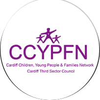 CCYPFN c3sc Cardiff Children Young People and Families Network