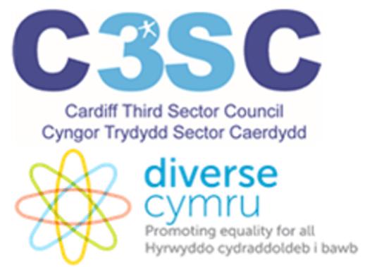 diverse cymru logo