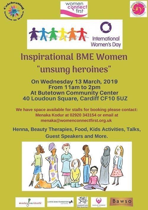 International Women day 2019