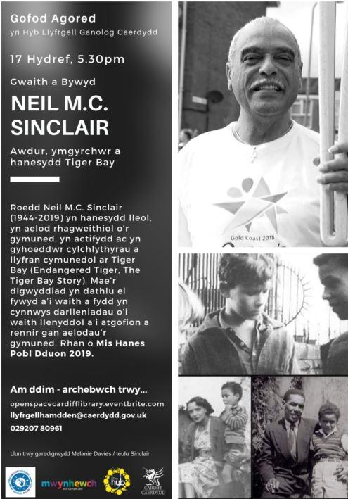 Neil M C Sinclair 17 10 19 CYM