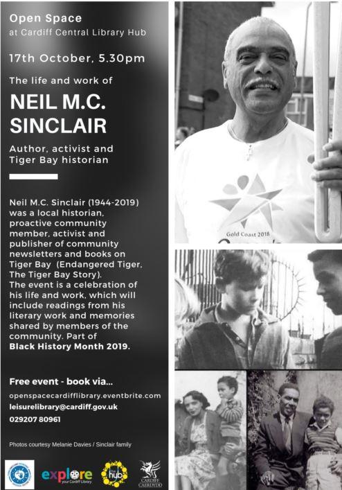 Neil M C Sinclair 17 10 19 ENG
