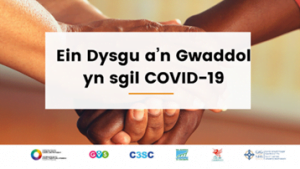 Our learning legacy from cOVID 19 Welsh