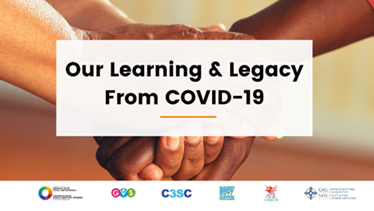 Our learning legacy from cOVID 19