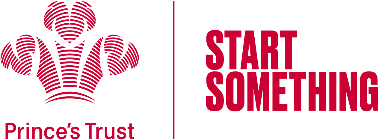Princes Trust Logo Start Something2