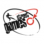 StreetGames logos