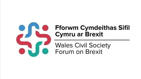 Wales Civil Society Forum logo