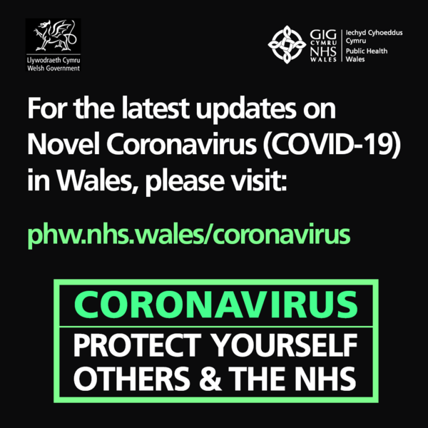 coronavirus covid 19 who to contact cardiff volunteer centre c3sc