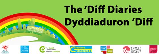 Dyddiaduron 'Diff