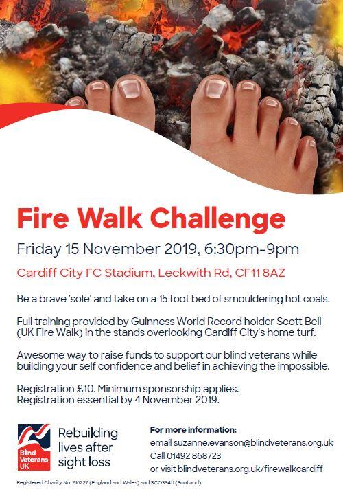 fire walk eng
