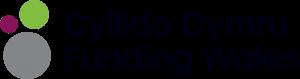 funding wales cyllido cymru fw logo