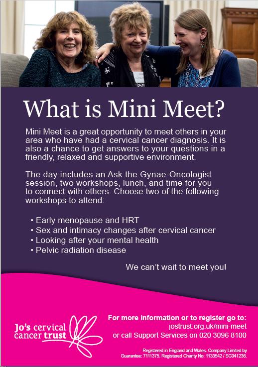 mini meet cancer 2