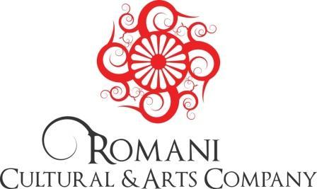 Romani Cultural & Arts Company logo