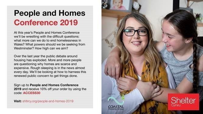 peoples homes confrence