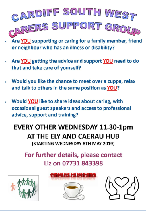 support group ely